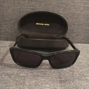 Michael Kors Davenport Sunglasses MKS696M